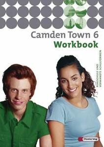 Camden Town 6. Workbook von Natalie Beer (2010, Geheftet)