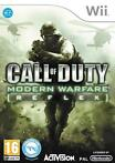 Call of duty modern warfare reflex | Wii | iDeal