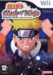 Naruto Clash of Ninja Revolution European Version