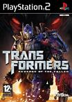Transformers: Revenge Of The Fallen | PlayStation 2 (PS2)