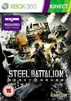 Steel Battalion: Heavy Armor (kinect) | Xbox 360 | iDeal
