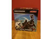 Thurstmaster T.Flight Hotas (PS3/PC Joystick)