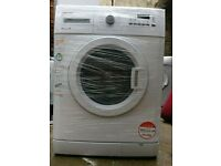 Beko/Bloomberg 6kg Washing Machine ***FREE DELIVERY & CONNECTION***3 MONTHS WARRANTY***
