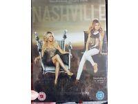 Nashville season 2 DVD