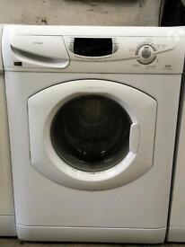 Hotpot 7kg 1600 spin washing machine