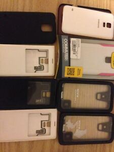 iPhone/Samsung cases for 6s/6/5s/5 S5/S4 otterboxes lifeproof