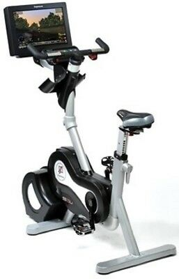 Expresso Fitness S3U NOVO Upright Bike Tested Head Up Display Monitor NK570A 19/""