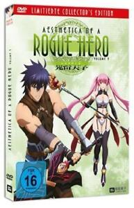 Aesthetica of a Rogue Hero - Volume 3 [Limited Collector's Edition] NEU & OVP