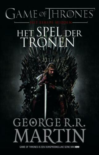 Game of Thrones 1 - Het Spel der Tronen - George