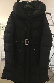 Black ladies Zara jacket