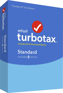 Turbotax software- CD is Unused