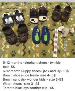 TONS OF BABY BOY AND GIRL CLOTHES AND TODDLER