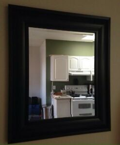 Two mirrors for $30