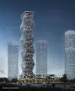 M City Condos For Sale In Mississauga. VIP Access March 22nd
