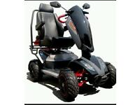 FOURWHEELS.. Mobility Services