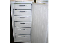 6-drawer, A Class HOTPOINT Upright Freezer For Sale-Perfect Working Condition!!!