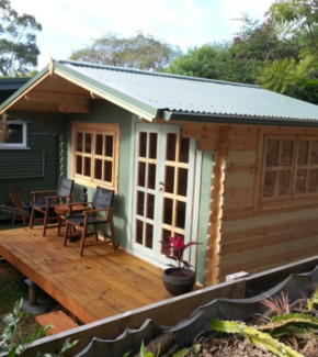 Wanted - builder to construct 12m2 backyard cabin