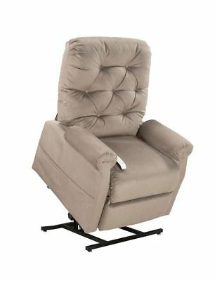 Mega Motion Easy Comfort LC-200 Three-Position Reclining Lift - Easy Comfort Lift