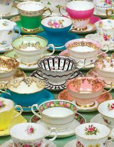 Looking to buy collections of cups and saucers