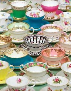 Bone china dinnerware sets and collections of cups and saucers