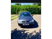 VW Polo Twist 1.2 only 79000 miles.