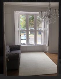 Two Bedroom Fully Furnished Period Apartment, Bills Included