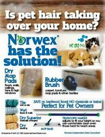 NORWEX FREE CATALOGUE, CUSTOMER SPECIALS, AND MORE