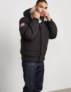 LF: Canada Goose Chilliwack Bomber - Size M or L | (WANTED)