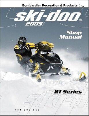 2000 skidoo ski doo snowmobile service repair manual download