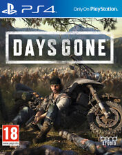 Days Gone PS4 ***PRE-ORDER ITEM*** Release Date: 26/04/19