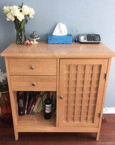 Side Table / Server