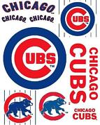 Chicago Cubs Scrapbook