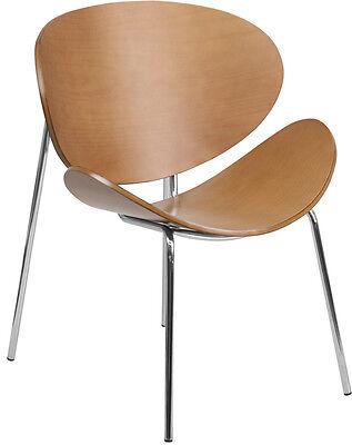 Beech Bentwood Leisure Reception Office Guest Chair