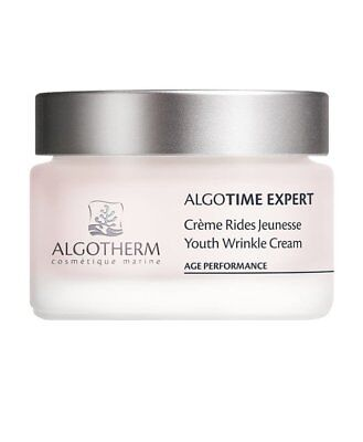 ALGOTHERM ALGO Time Expert Youth Wrinkle Cream 50ml #tw
