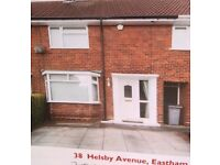 Helsby Ave eastham to rent