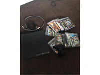 SONY PS3 SLIMLINE WITH GAMES QUICK SALE