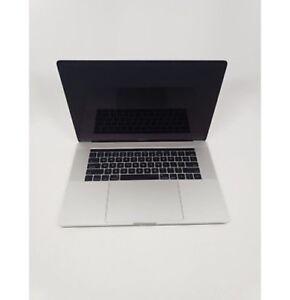 "Flawless 2017 MacBook Pro 15"" w/touchbar"