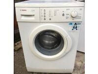 Bosch classixx A+ washing machine FREE DELIVERY