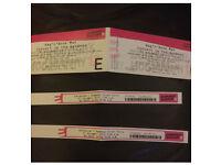 Edinburgh Hogmanay tickets
