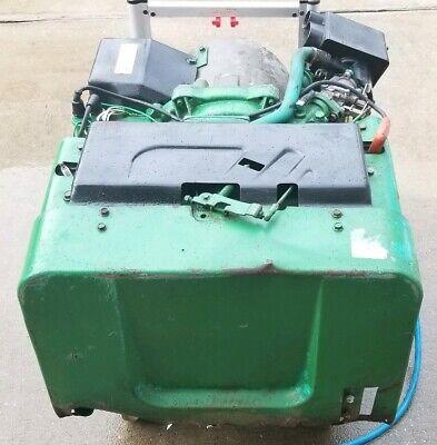 Onan Generator 6500w Watt Emerald Iii Plus Rv Motorhome Genset 111 3 120v Ac Gas