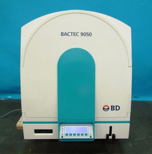 Becton Dickinson Bactec 9050 Blood Culture Analyzer