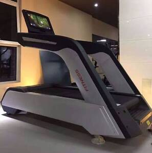 EOFY TREADMILL SALE! Commercial Gym Treadmills Up to 50% Off! Hallam Casey Area Preview