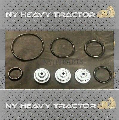 3406b Fuel Transfer Pump Repair Kit Replacement Caterpillar 1w1700 0r3008 Cat