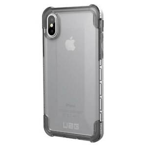 NEW & SEALED: UAG Plyo Case for iPhone Xs / iPhone X (Ice) Abbotsford Yarra Area Preview
