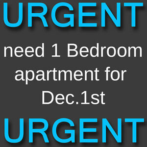 Couple looking for short term rental Peterborough Peterborough Area image 1