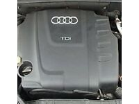2.0 Tdi Audi Vw Engine Audi A4 A6 CAG 2008-ON Engine