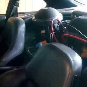 Honda prelude 1992  type S 2.2 L 5 speed manual showroom car