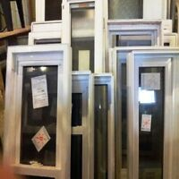 UP to 75% Off - LARGEST RETAIL WINDOW AND DOOR CLEARANCE