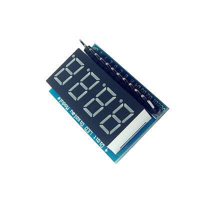 4-digit 8 Paragraph Led Display Board Parallel Digital Tube Display Module L
