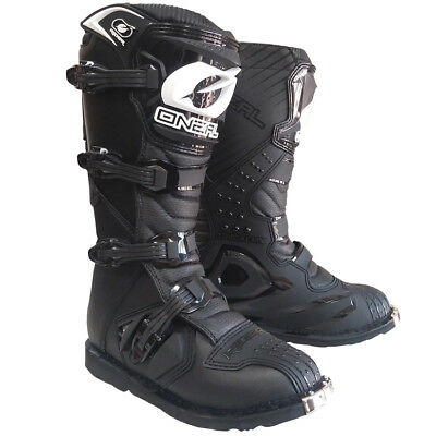 Oneal Racing Rider Motocross Boots Dirt Bike Riding ATV MX Adult Youth Kids